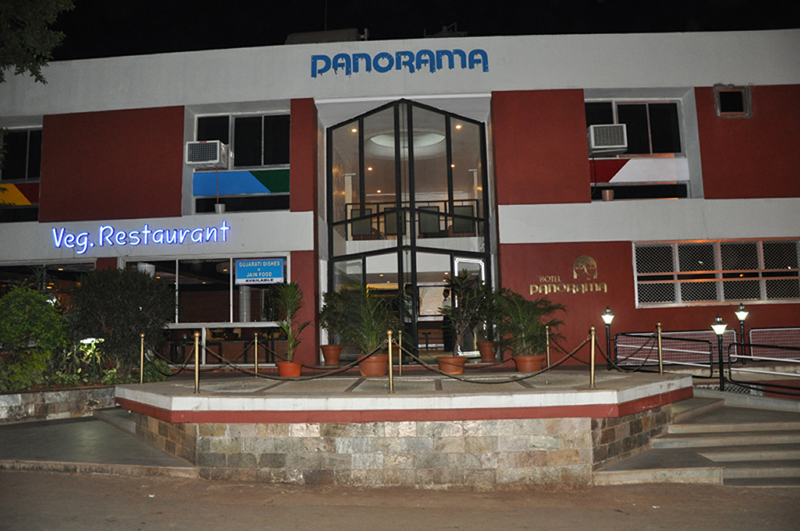 Panorama hotel mahabaleshwar rooms rates photos for Hotel panorama hotel